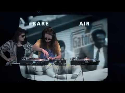 RARE AIR – Christina Gubala