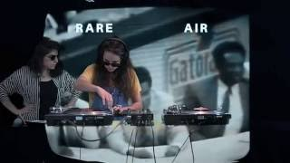 RARE AIR – Christina Gubala