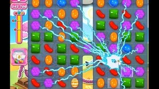 Candy Crush Saga Level 1078    ★★★   NO BOOSTER