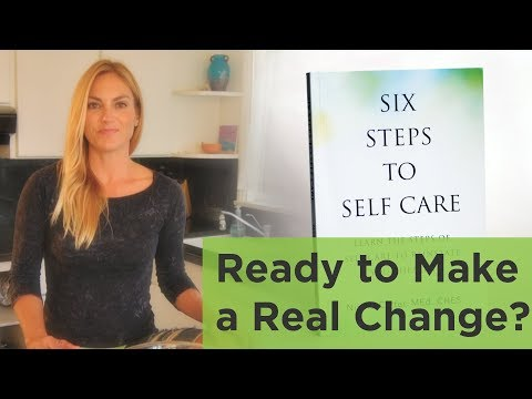 Start a Guided, Holistic Self Care Practice with this Proven Program