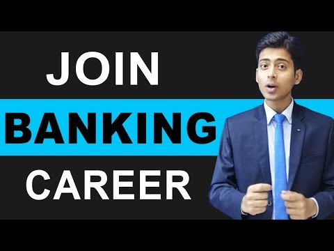 BANKING CAREER After 12th in India | #25 | CREATE YOUR IDENTITY