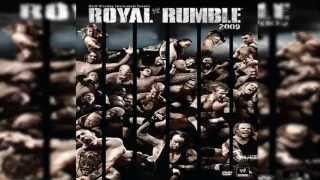 """WWE: Royal Rumble 2009 Theme """"Let It Rock"""" By Kevin Rudolf & Lil Wayne Download Official"""