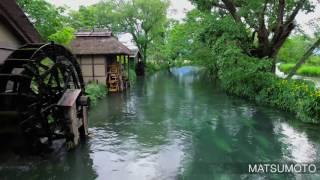 Nagano : สงบใจในนากาโน่ เมืองสุดยอดแห่งธรรมชาติ แห่งญี่ปุ่น
