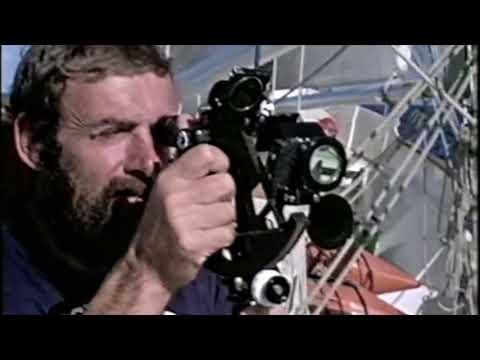 Pitcairn Island Documentary - Terry & Bina Purkiss