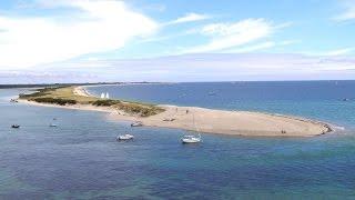 Copie de Accès direct à la plage au Camping du Letty à Bénodet (29)  http://youtu.be/W9lTrmuin4c