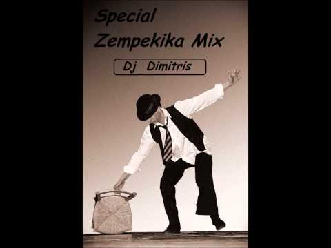 Special Zempekiko Mix Dj Dimitris