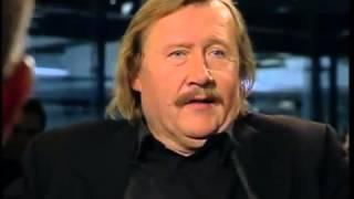 Peter Sloterdijk über 9/11 und (gleichgeschaltete) Medien als objektive Verbündete der Terroristen