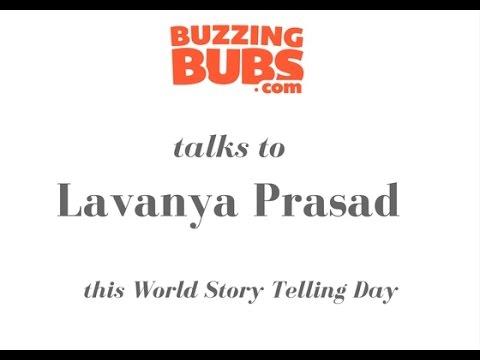 BuzzingBubs talks to Lavanya Prasad