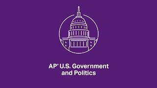 AP U.S. Government and Politics: 2.5 Checks on the Presidency