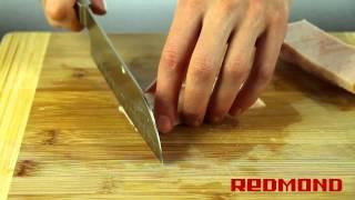 Суп из бекона в мультиварке REDMOND 4503. Рецепты для мультиварки