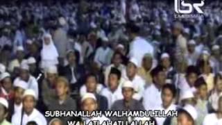 Habib syech - subhanallah