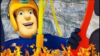 Sam il Pompiere italiano nuovi episodi | Come diventare Sam il PompiereUhm 🔥 Cartone