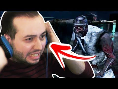 COURS PORTO, COURS ! (Dead By Daylight)