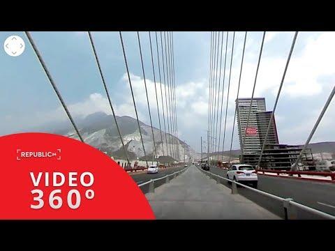 Republic360 - Video 360 4K en Monterrey - Reinventamos la Forma de Transmitir Emociones