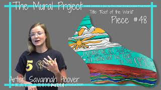"""""""Roof of the World"""" by Savannah Hoover 