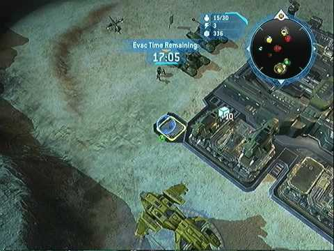 halo wars 2 how to change difficulty