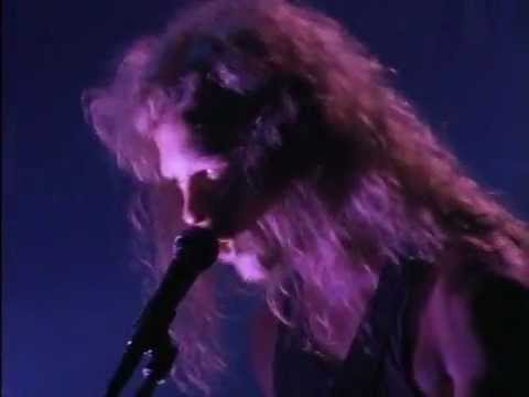 Metallica - Live Shit Binge & Purge - Seattle '89 - FULL CONCERT - Part 1 [HD]