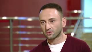 Борис Хлебников о смысле «Аритмии»