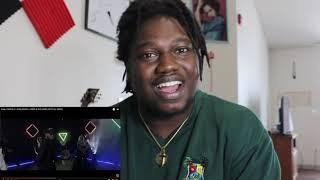 KHALI CARTEL 2 - KHALIGRAPH JONES & THE GANG (OFFICIAL VIDEO) | KENYAN RAP REACTION