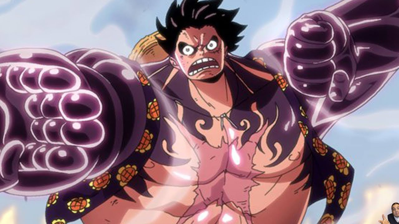 """Teknik ini bahkan mampu menandingi dan mengalahkan petarung sekuat doflamingo. One Piece AMV - Luffy and Law vs Doflamingo """"My name ..."""