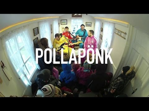 pollaponk - enga fordoma