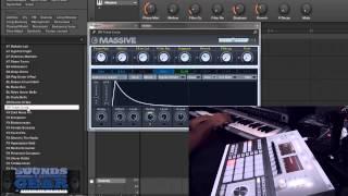 Xenos Soundworks Fear and Horror NI MASSIVE review - SoundsAndGear