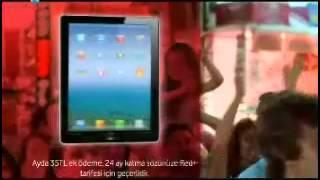 VODAFONE 3G 3 Yıl