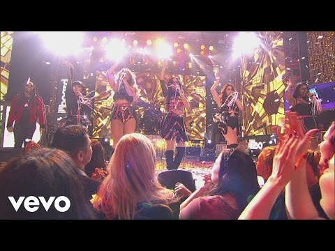 Download Mp3 Work from Home (Live on Dick Clark's New Year's Rockin' Eve) online