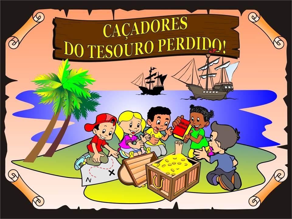 Well-known Caçadores do Tesouro Perdido - YouTube UH21