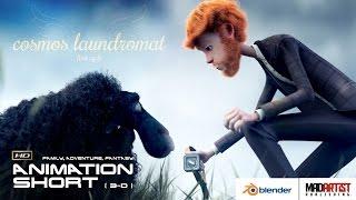 CGI 3D Animation Short