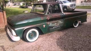 1964 c10 for sale $7500