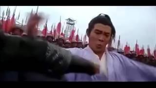 洪金寶、李連杰、成龍、元彪、甄子丹 武打片段合辑!(Jet Li Jackie Chan Donnie Yen)