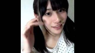 HKT48 一期生 江藤彩也香.