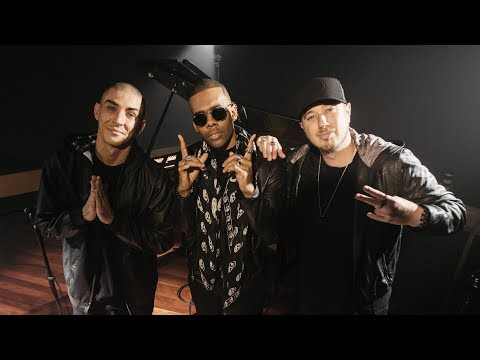 Bliss n Eso – Believe feat. Mario (Unplugged)