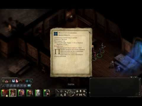 Pillars of Eternity - Full Character Creation (All Races, Classes, Ranger Pets & Much More!)