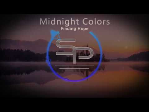 Finding Hope - Midnight Colors