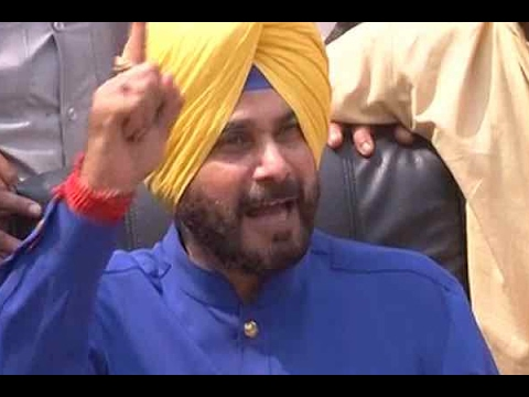 This is the revival of the Congress, it is just the beginning: Navjot Singh Sidhu,Congress