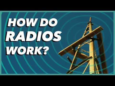 How Do Radios Work?