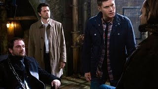 Supernatural 9ª Temporada - DVD e Blu-Ray - Trailer