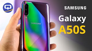 Samsung Galaxy A50S полный обзор. / QUKE.RU /