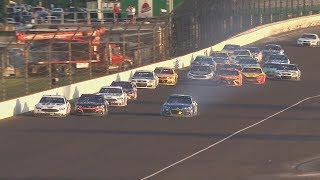 The Best Of Nascar On Nbc 2017