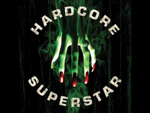 Клип Hardcore Superstar - Nervous Breakdown