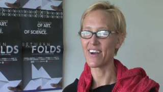 Director Vanessa Gould, BETWEEN THE FOLDS