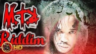 Tommy Lee Sparta - Shooti Shooti (Shoot Fi Kill) [MTR Riddim] November 2015