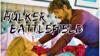 ❖ HulKer - battlefield