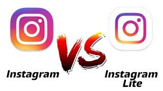 Instagram Vs Instagram Lite | Difference Between Instagram and Instagram Lite | Instagram Lite screenshot 2