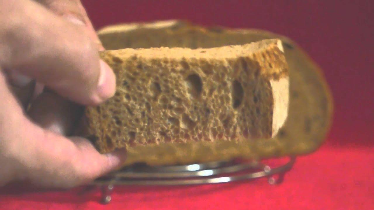 Как сделать хлеб для чёток