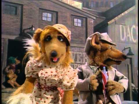 The Docks - Dog City - The Jim Henson Company