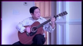 Nối Vòng Tay Lớn - Guitar solo