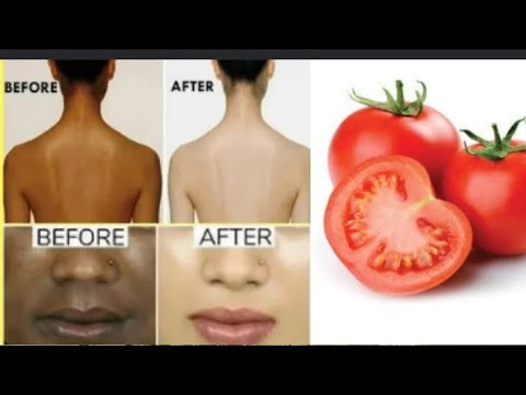 100% ЮЗНИ ОКАРТИРИШ СИЛЛИК КИЛИШ  CHALLENGE HOW TO MAKE YOUR FACE EFFECTİVE ANTİ AGİNG MASK Domato